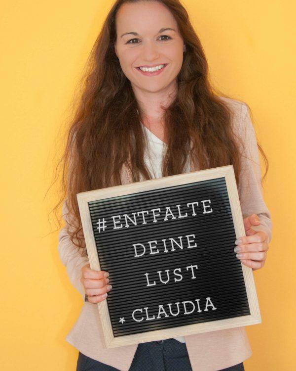 Claudia Janu - Sexualberatung Herzogenburg zwischen Krems und St. Pölten